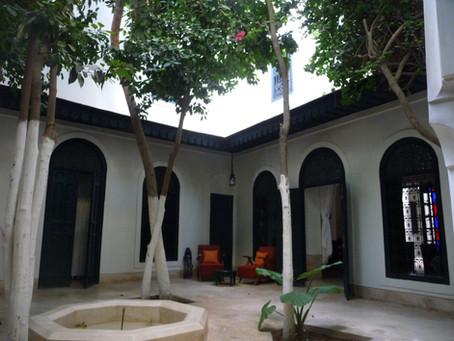 Marokko - Jebl Toubkal Trekking & Rundreise Könige und Kashbahs