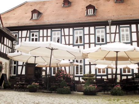 Hammermühle Ober-Ramstadt