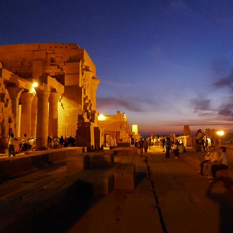 Ägypten Nilkreuzfahrt & Kairo