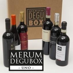 Degubox UNO/2021