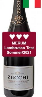 Lambrusco di Sorbara 2020 - Zucchi