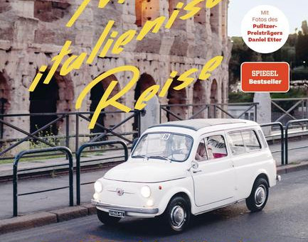 Meine italienische Reise - Marco Maurer