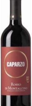 Tenuta Caparzo Rosso di Montalcino DOC 2019