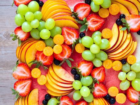 Fruit Platter (Nectarine)