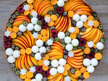 Fruit Platter (Summer Platter)