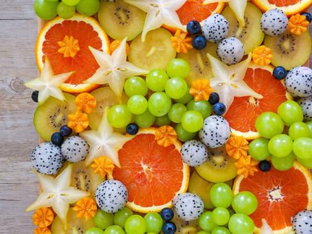 Fruit Platter (Cara Cara)