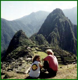 Machi Pichu