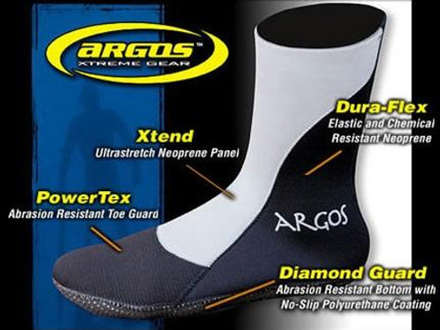 ARGOS STEALTH BOOTIES 2MM