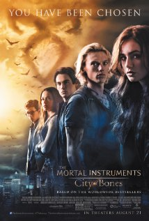 The Mortal Instruments_City of Bones