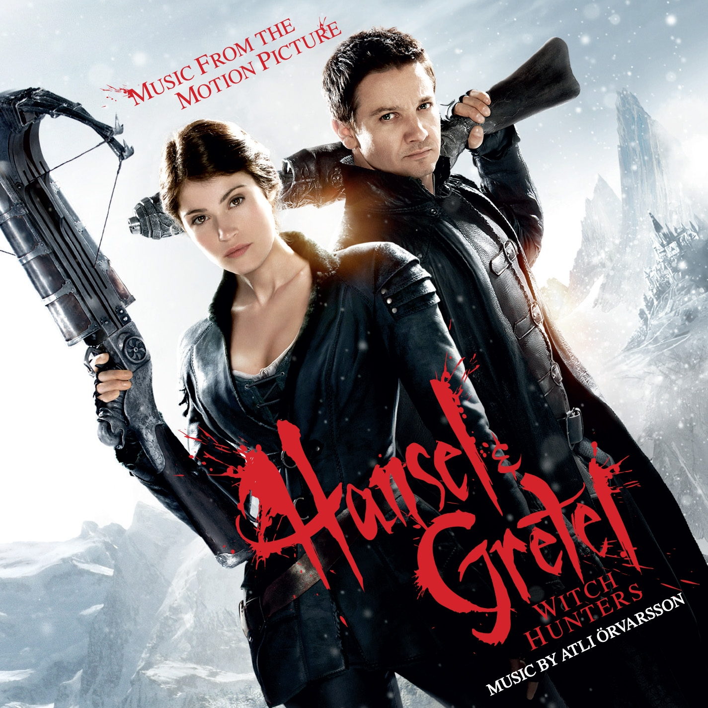 Hansel & Gretel_Witch Hunters
