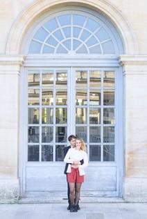 Photographe mariage Pa