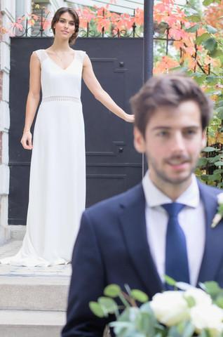 photos de mariés