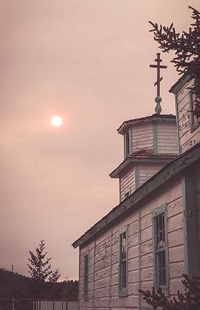 Old Church Seldovia