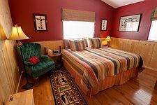 Sea Parrot Inn - Rooms