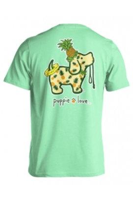 PUPPIE LOVE - PINEAPPLE PUP