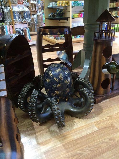 Octopod lamp