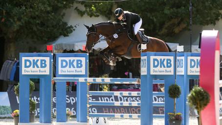 Sieg in der Spooks Amateur Trophy - Paderborn