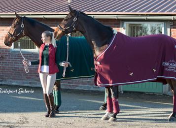 Heritage • EquestrianStyle #Lookbook
