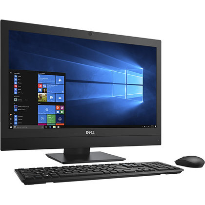 "Dell 23.8"" All-in-One Desktop Computer"