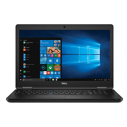 "Dell 15.6"" Latitude Laptop"