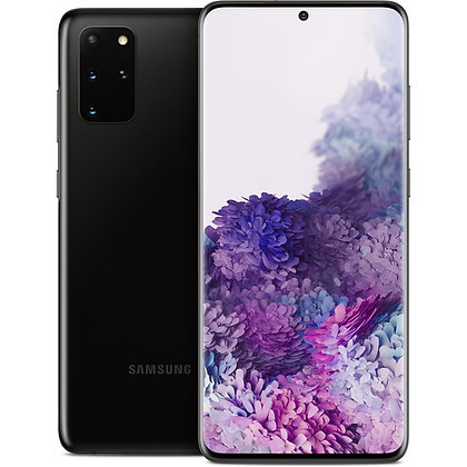 Samsung Galaxy S20+ Plus 5G (Desbloqueado de Fábrica)