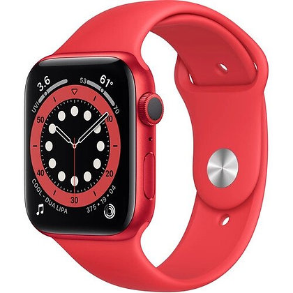 Apple Watch Series 6 GPS, 44mm