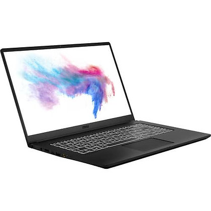 MSI 15.6"