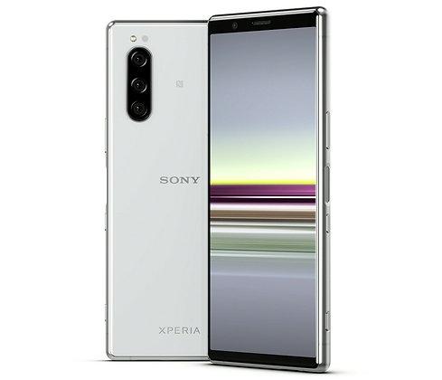 Sony XPERIA 5 (Desbloqueado de Fábrica)
