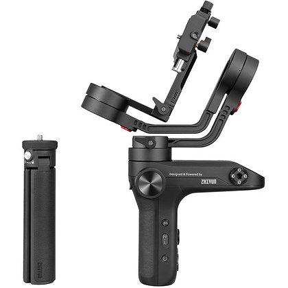 Zhiyun-Tech Handheld Stabilizer for Mirrorless Cameras