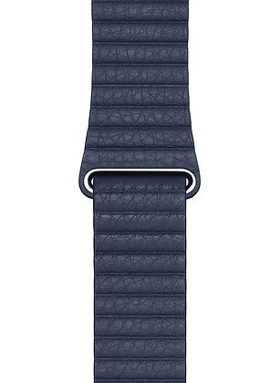 Leather Loop (Caja de 44mm)