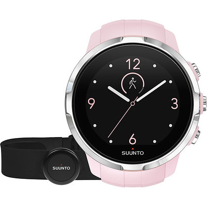 SUUNTO Watch with Smart Sensor Heart Rate Monitor