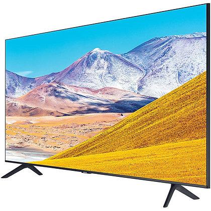 "Samsung 55"" Class HDR 4K UHD Smart LED TV"