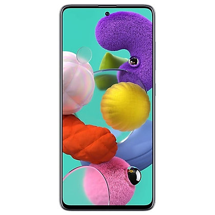 Samsung Galaxy A51 4G (Desbloqueado de Fábrica)