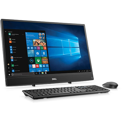 """Dell 23.8"""" Multi-Touch All-in-One Desktop Computer"""