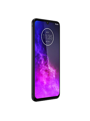 Motorola One Zoom (Desbloqueado de Fábrica)