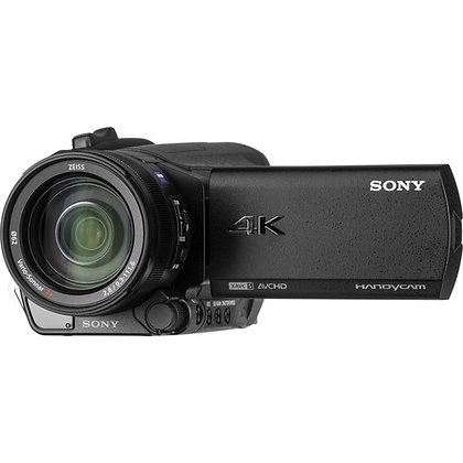 Sony Serie FDR 4K Camcorder