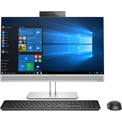 "HP 23.8"" All-in-One Desktop Computer"
