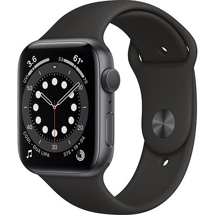 Apple Watch Series 6 GPS, 44mm