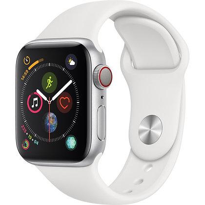 Apple Watch Series 4 GPS + Cellular, 40mm