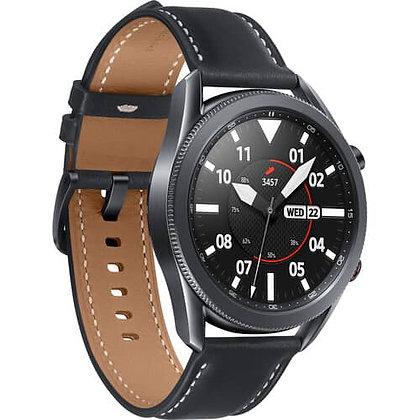 Samsung Galaxy  Watch3 GPS ,45mm LTE