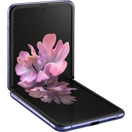 Samsung Galaxy Z Flip 4G (Desbloqueado de Fábrica)