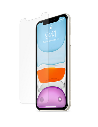 Anti Glare Screen Protection for iPhone 11 & XR