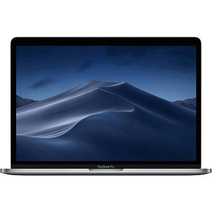 """MacBook Pro 13.3"""" with Touch Bar (Mid 2019) Core i5 16GB RAM 1TB"""