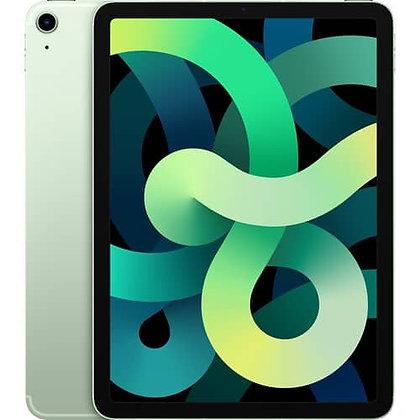"Apple 10.9"" iPad Air (Late 2020, 4th Gen, Wi-Fi + 4G LTE)"