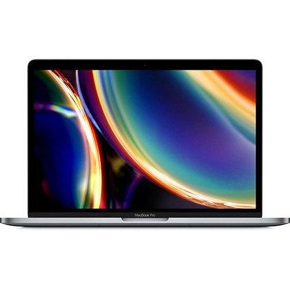"MacBook Pro 13.3"" Touch Bar (Mid 2020) Core i7 | 32GB | 1TB (Teclado Español)"