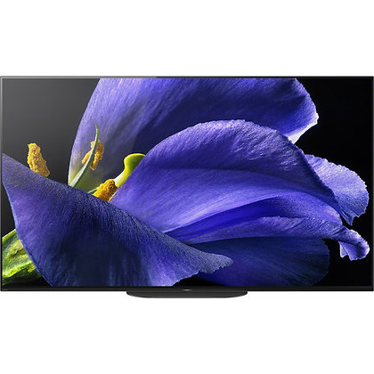 "Sony MASTER 55"" Class HDR 4K UHD Smart OLED TV"