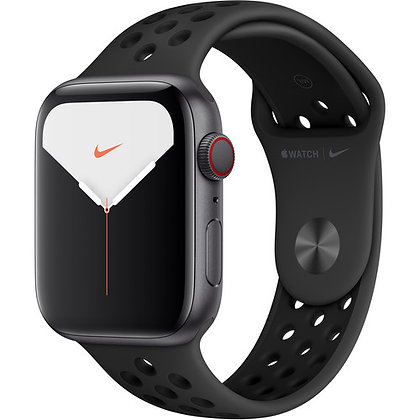 Apple Watch Series 5 Nike+/GPS + Cell, 40mm