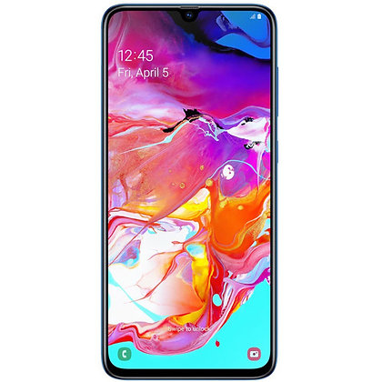 Samsung Galaxy A70 (Desbloqueado de Fábrica)