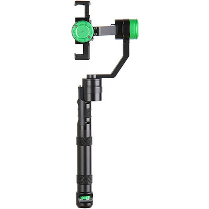 CAME-TV 3-Axis Gimbal with 32-Bit Encoders