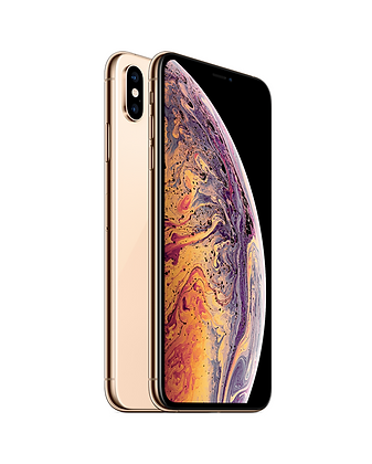 Apple iPhone XS Max Refurbished (Desbloqueado de Fábrica)